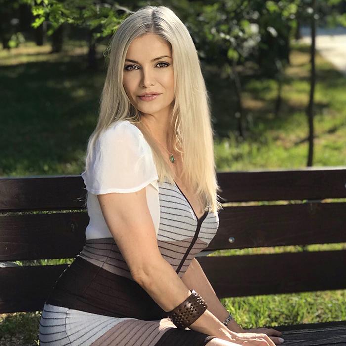 Hot lady Olga, 45 yrs.old from Sevastopol, Russia