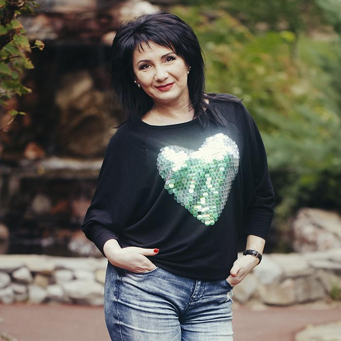gorgeous lady Viktoriya, 45 yrs.old from Cleveland, United States