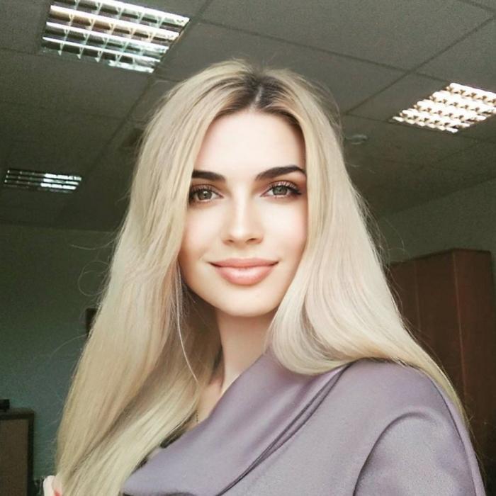 Beautiful miss Yulia, 32 yrs.old from Kiev, Ukraine