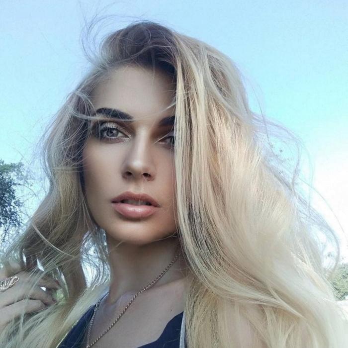 Amazing bride Yulia, 32 yrs.old from Kiev, Ukraine