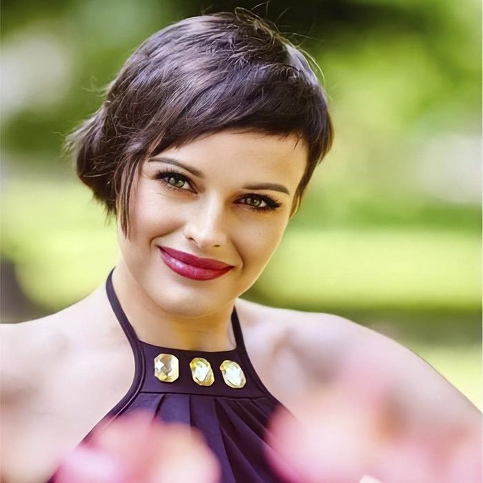 Beautiful miss Oksana, 40 yrs.old from Poltava, Ukraine