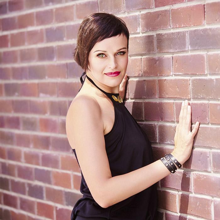 Gorgeous miss Oksana, 40 yrs.old from Poltava, Ukraine