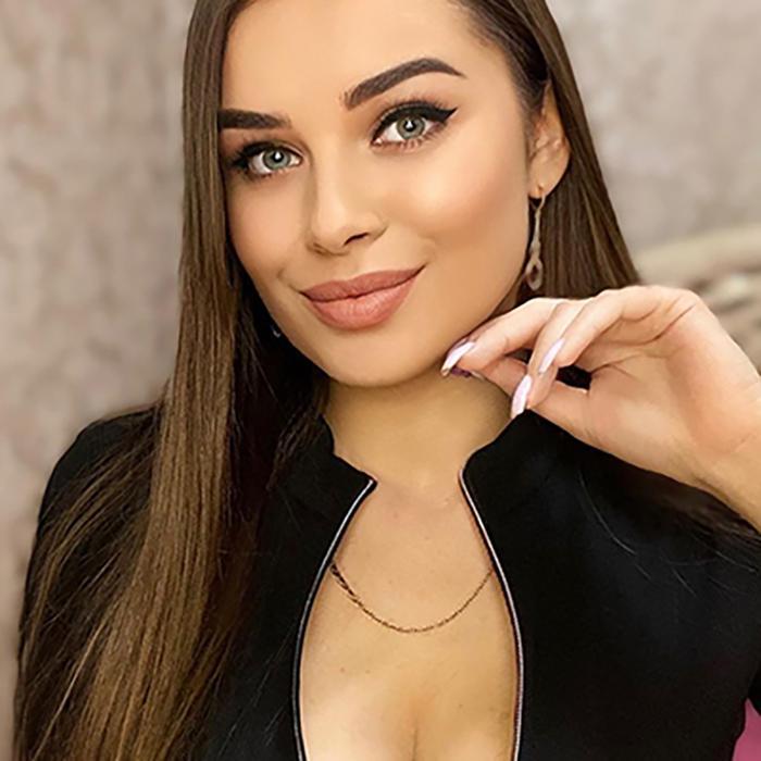 Pretty lady Ilona, 22 yrs.old from Vinnitsa, Ukraine