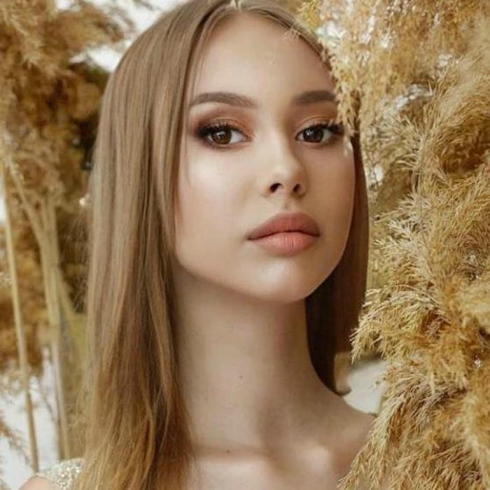 Charming woman Dariya, 18 yrs.old from Pavlovskiy Posad, Russia