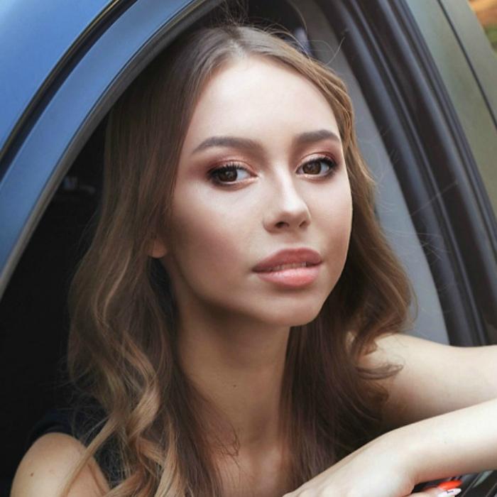 Beautiful girl Dariya, 18 yrs.old from Pavlovskiy Posad, Russia