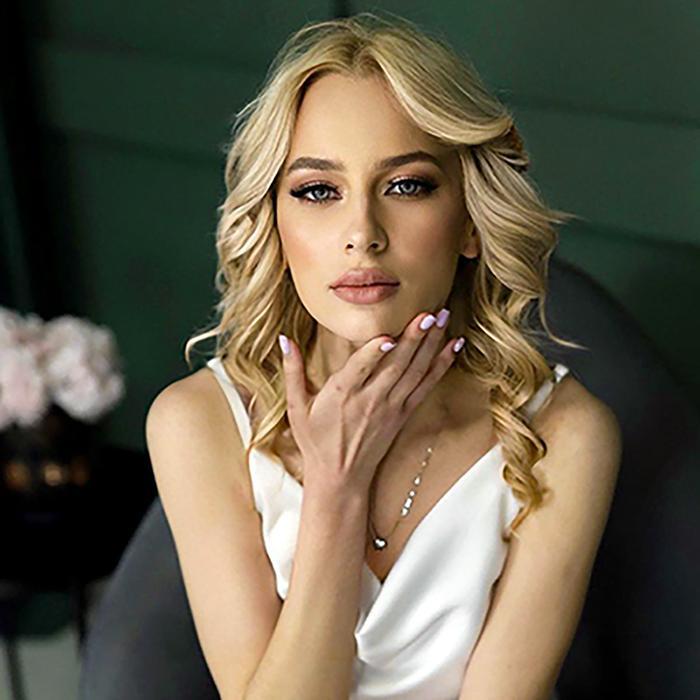 pretty miss Mariia, 19 yrs.old from Lviv, Ukraine