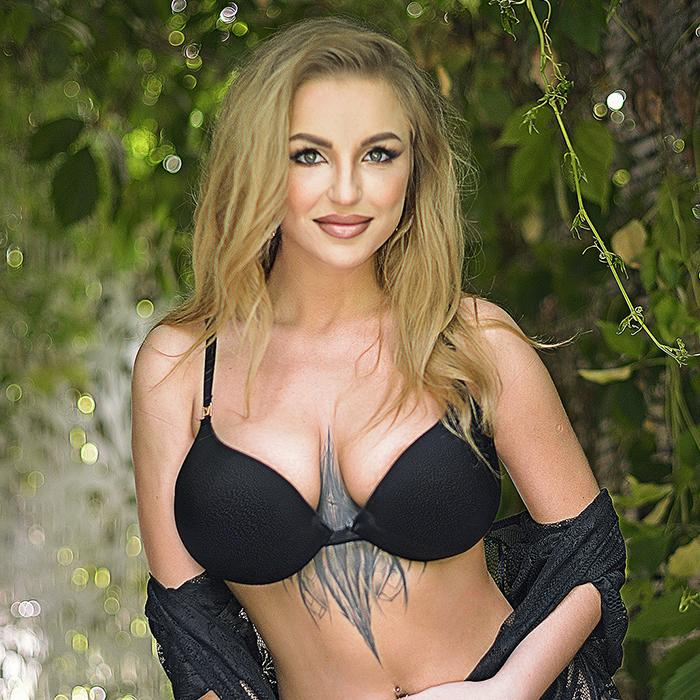 Hot pen pal Irina, 26 yrs.old from Kharkov, Ukraine