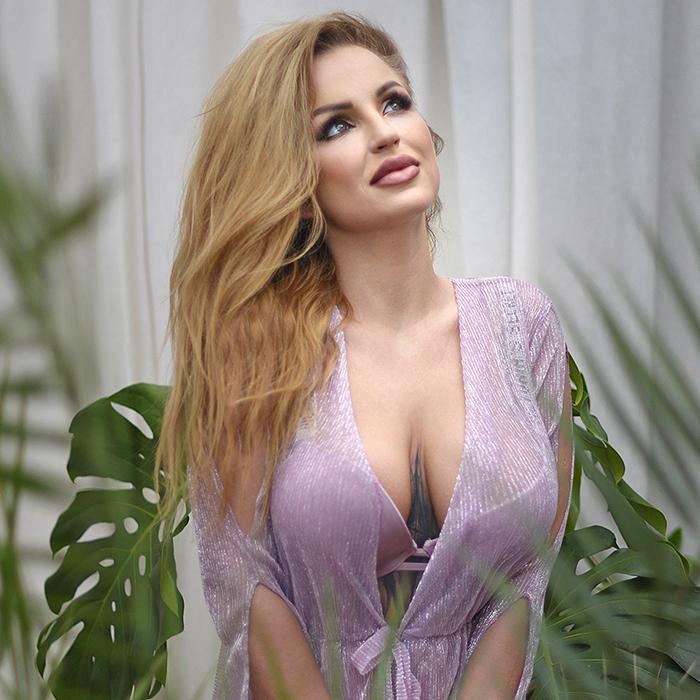 Nice wife Irina, 26 yrs.old from Kharkov, Ukraine