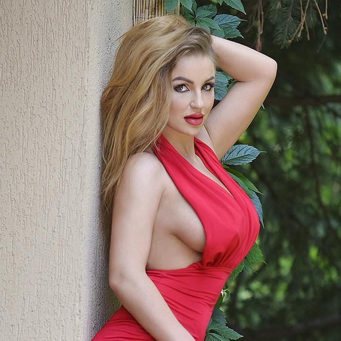 Pretty woman Irina, 26 yrs.old from Kharkov, Ukraine