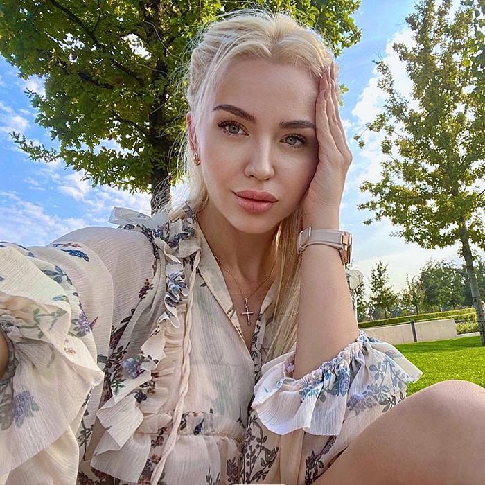 Gorgeous wife Alina, 30 yrs.old from Krasnodar, Russia