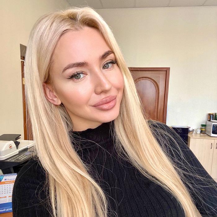 Pretty wife Alina, 30 yrs.old from Krasnodar, Russia