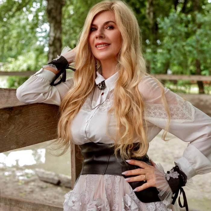 Sexy wife Irina, 51 yrs.old from Lipniki, Ukraine
