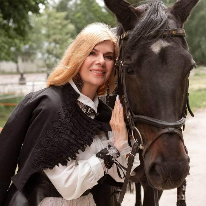 Amazing wife Irina, 51 yrs.old from Lipniki, Ukraine