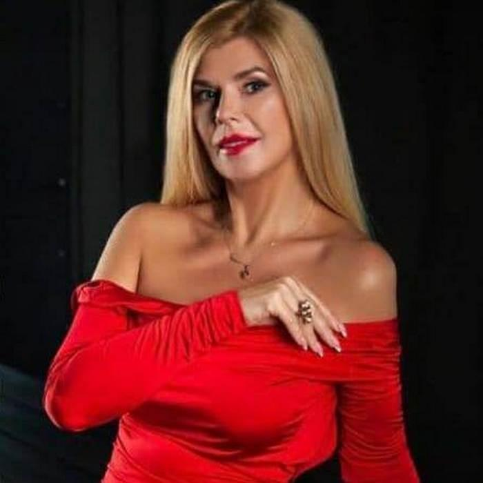 gorgeous wife Irina, 51 yrs.old from Lipniki, Ukraine