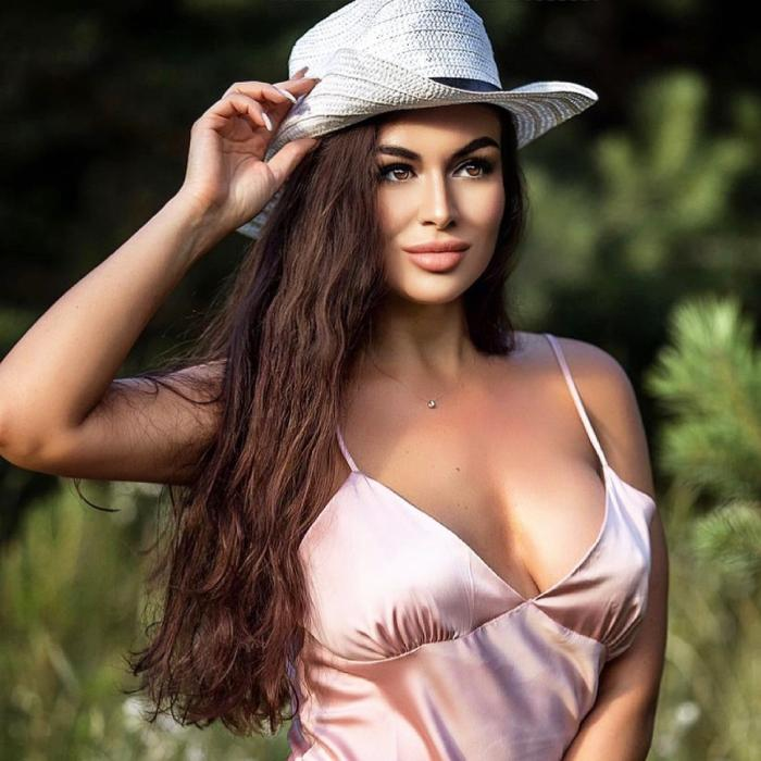 Pretty bride Juliya, 32 yrs.old from Miass, Russia