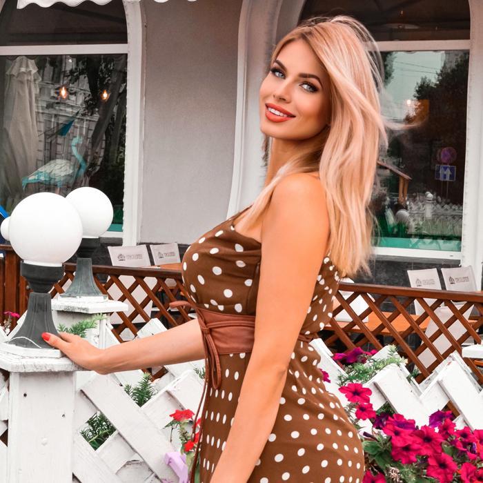 Nice girl Angela, 45 yrs.old from Melitopol, Ukraine