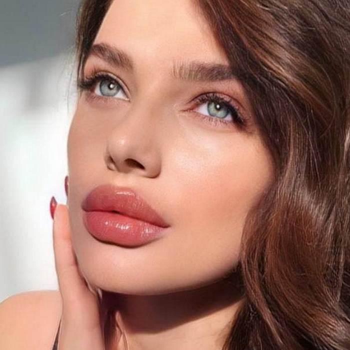 Amazing girlfriend Alexandra, 29 yrs.old from Kiev, Ukraine