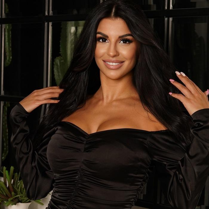 Gorgeous girlfriend Margarita, 25 yrs.old from Krasnodar, Russia
