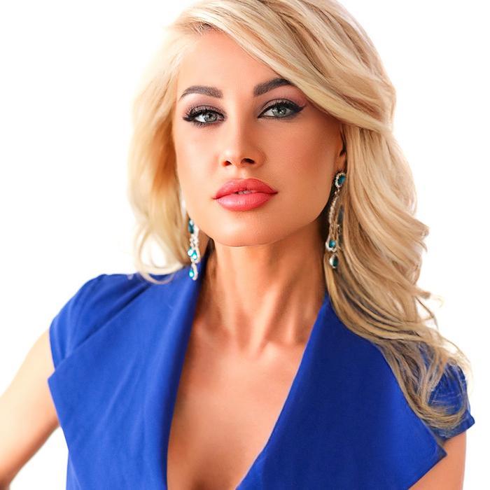 Charming lady Anastasiya, 35 yrs.old from Kemerovo, Russia