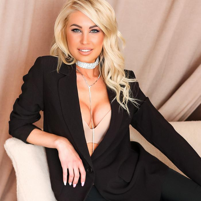 Beautiful woman Anastasiya, 35 yrs.old from Kemerovo, Russia