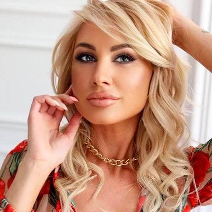 Hot mail order bride Anastasiya, 35 yrs.old from Kemerovo, Russia
