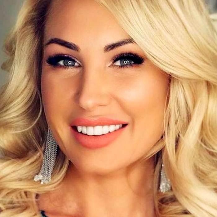 Gorgeous girlfriend Anastasiya, 35 yrs.old from Kemerovo, Russia