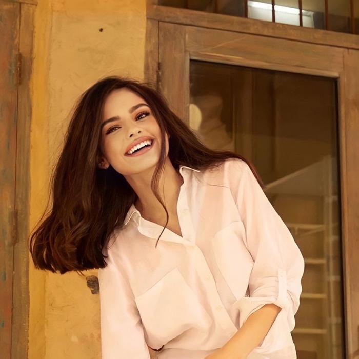 Amazing lady Elena, 23 yrs.old from Kiev, Ukraine