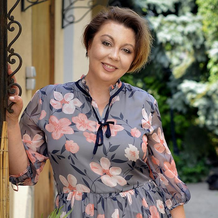 Hot miss Nataliya, 47 yrs.old from Kharkov, Ukraine