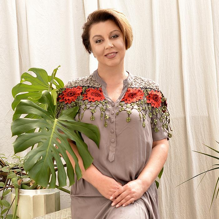Pretty bride Nataliya, 47 yrs.old from Kharkov, Ukraine