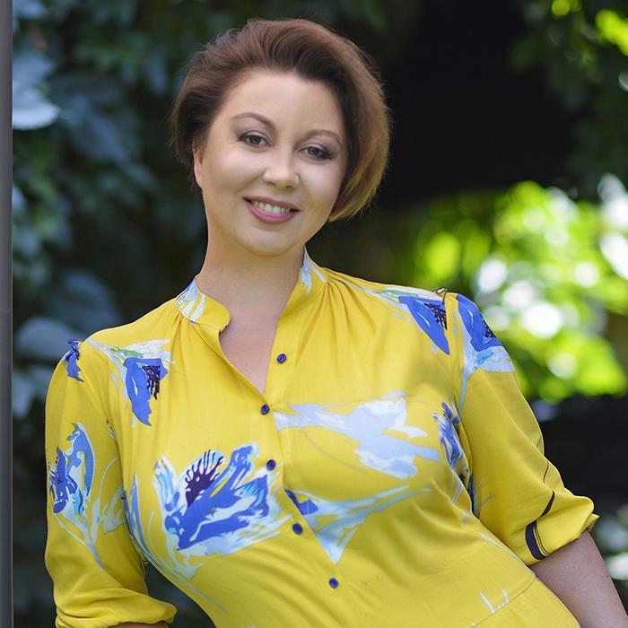 Single girl Nataliya, 47 yrs.old from Kharkov, Ukraine
