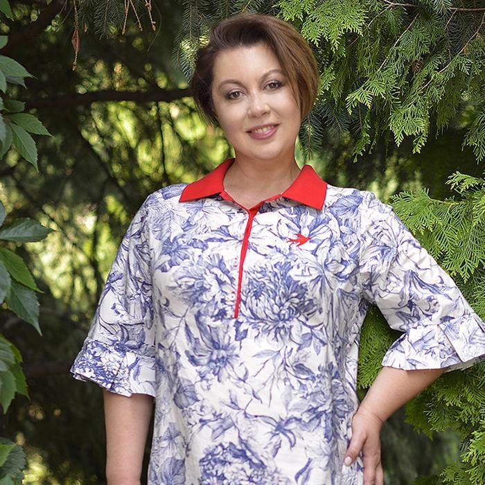 Beautiful bride Nataliya, 47 yrs.old from Kharkov, Ukraine