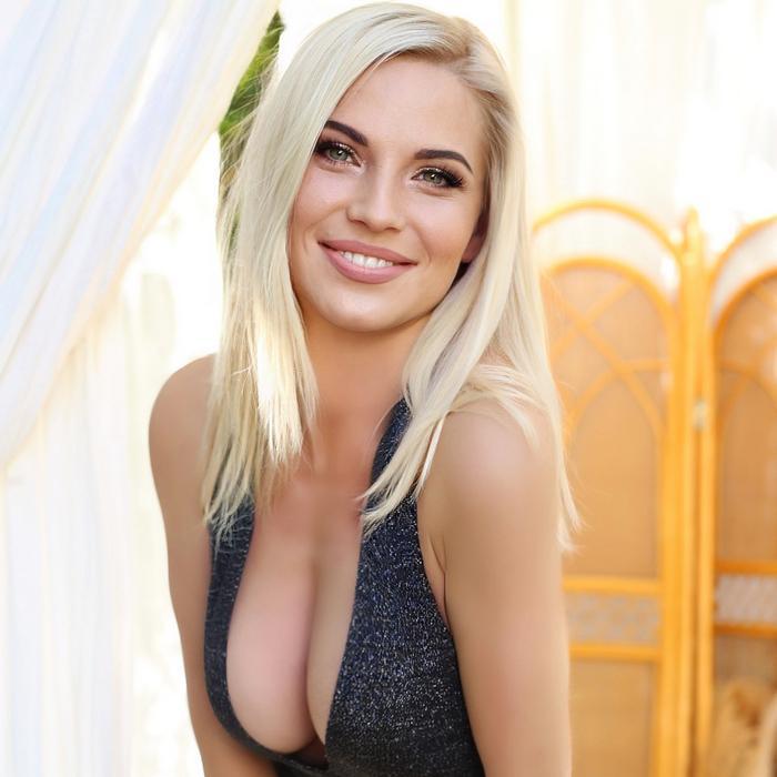 Hot miss Anna, 36 yrs.old from Kiev, Ukraine