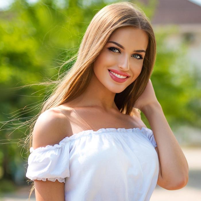 Single mail order bride Vladislava, 24 yrs.old from Berdyansk, Ukraine