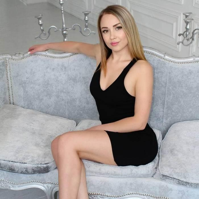 Beautiful bride Iryna, 33 yrs.old from Kiev, Ukraine