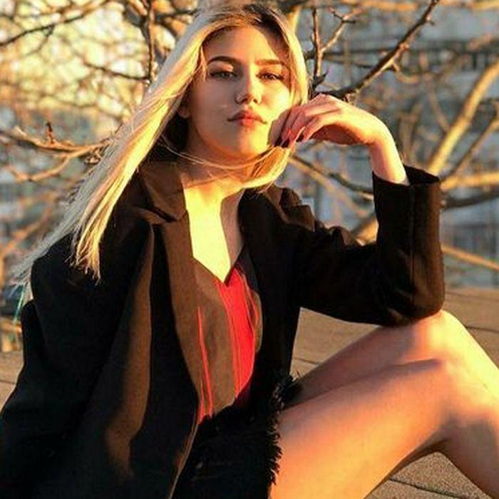 Sexy girlfriend Alina, 21 yrs.old from Bendery, Moldova
