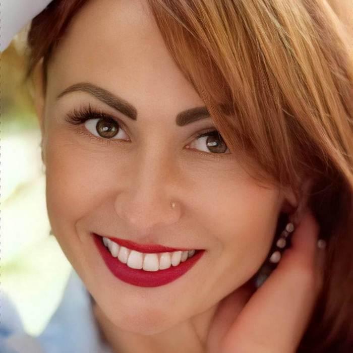 Nice bride Olga, 33 yrs.old from Kiev, Ukraine