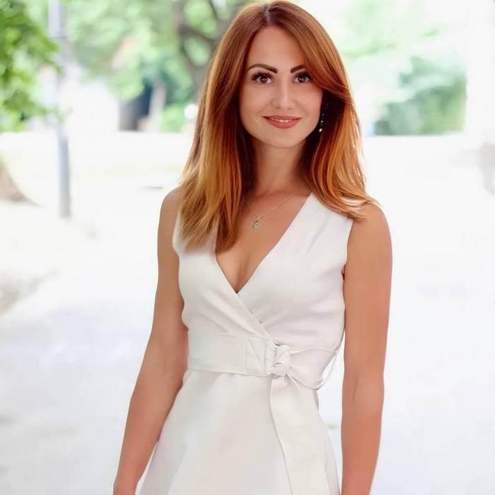 Gorgeous mail order bride Olga, 33 yrs.old from Kiev, Ukraine