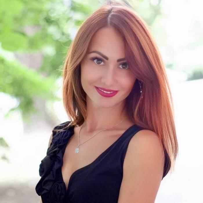 Single bride Olga, 33 yrs.old from Kiev, Ukraine