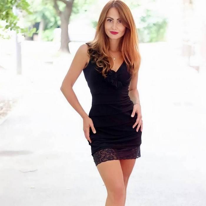 Sexy woman Olga, 33 yrs.old from Kiev, Ukraine