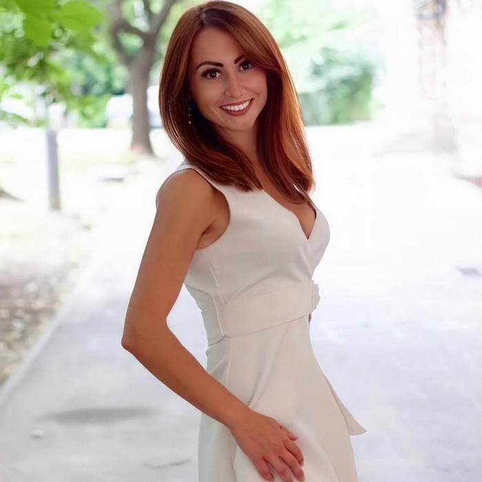 Pretty girl Olga, 33 yrs.old from Kiev, Ukraine