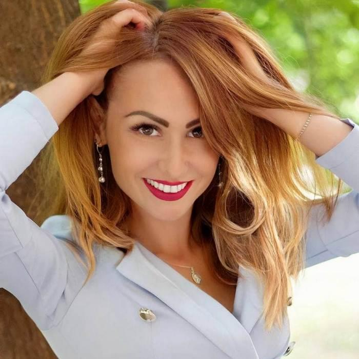Beautiful miss Olga, 33 yrs.old from Kiev, Ukraine