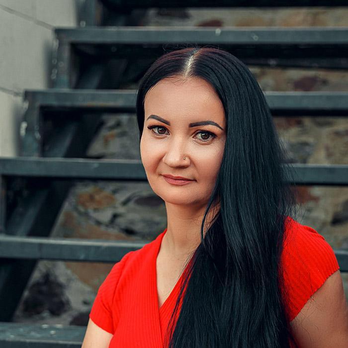 Amazing bride Evghenia, 36 yrs.old from Benderi, Moldova