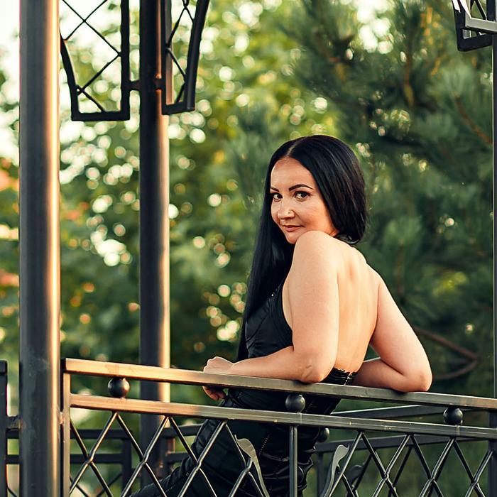 Gorgeous bride Evghenia, 36 yrs.old from Benderi, Moldova