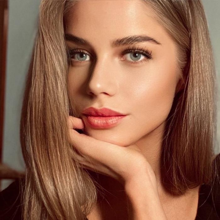 Pretty lady Olga, 27 yrs.old from Moscow, Russia