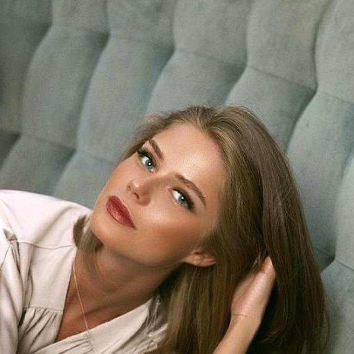 Beautiful girl Olga, 27 yrs.old from Moscow, Russia