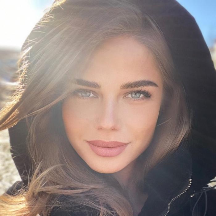Gorgeous miss Olga, 27 yrs.old from Moscow, Russia
