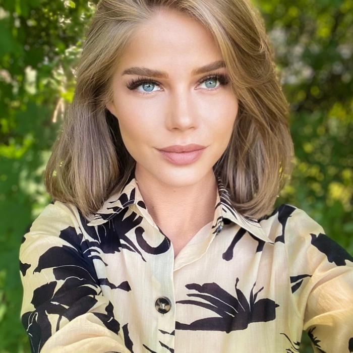 Beautiful pen pal Olga, 27 yrs.old from Moscow, Russia