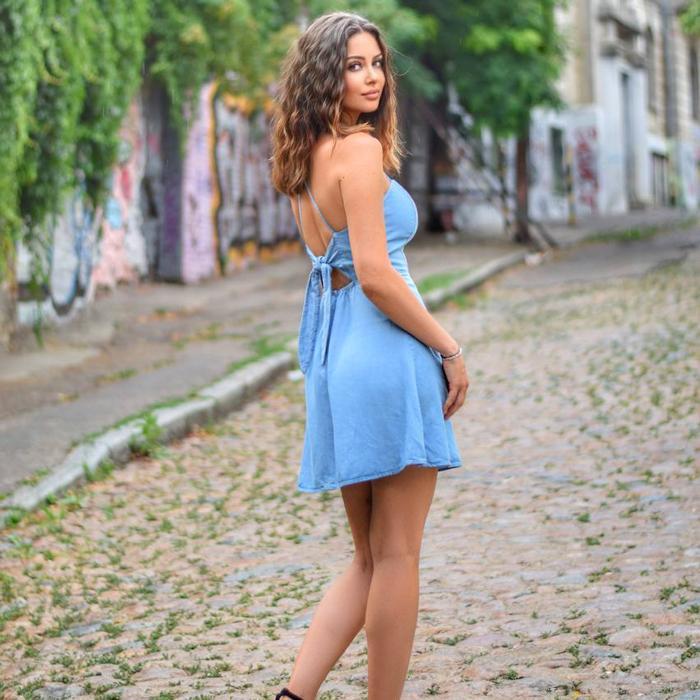Pretty miss Tatyana, 40 yrs.old from Kharkov, Ukraine