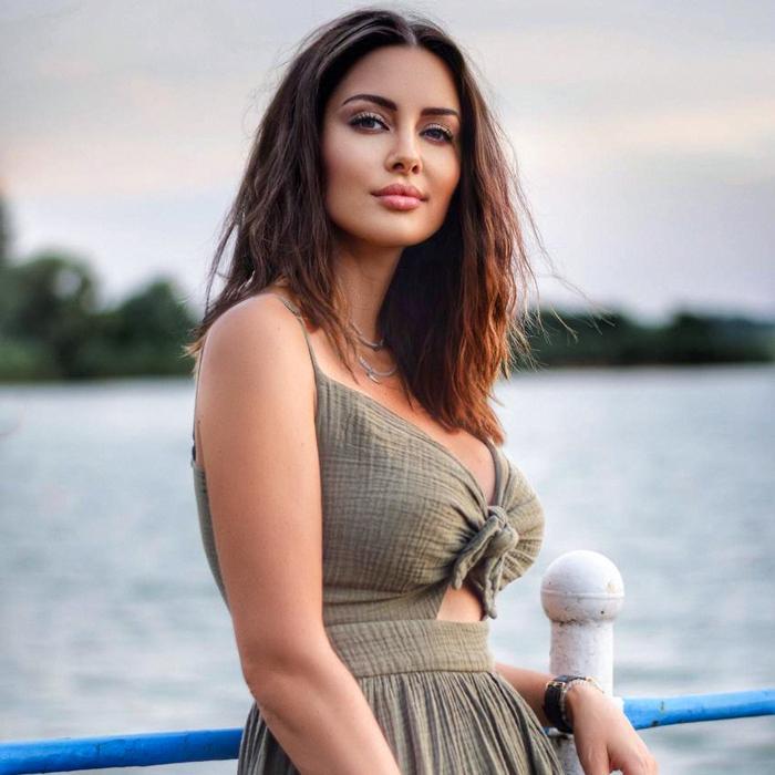 Gorgeous miss Tatyana, 40 yrs.old from Kharkov, Ukraine