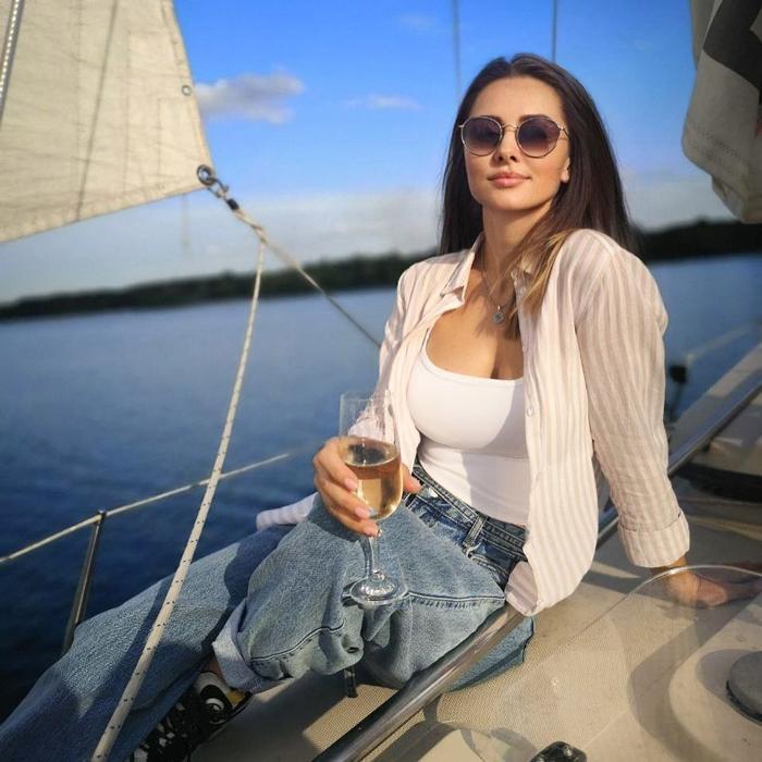 Charming woman Tatyana, 40 yrs.old from Kharkov, Ukraine